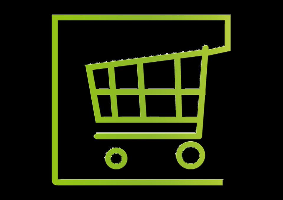 shopping-cart-728409_960_720